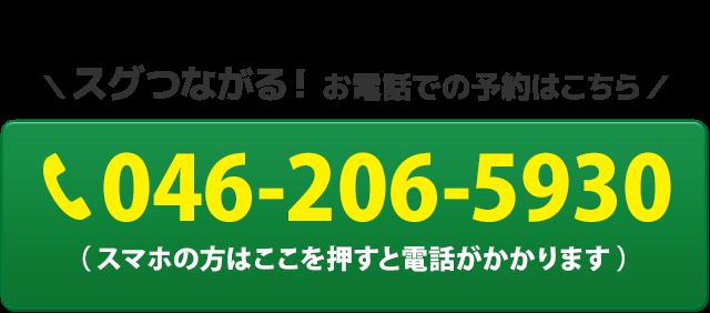電話番号:046-206-5930